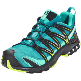 Salomon XA Pro 3D GTX Running Shoes Women teal